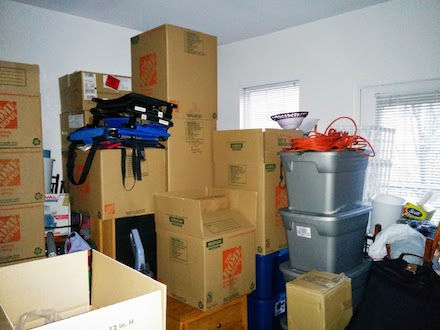 hoarder house clean up biohaz